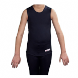 SPIO TLSO Compression Vest with Rigid Stays - Core-Max Quest  - Deep Pressure & Core Stability